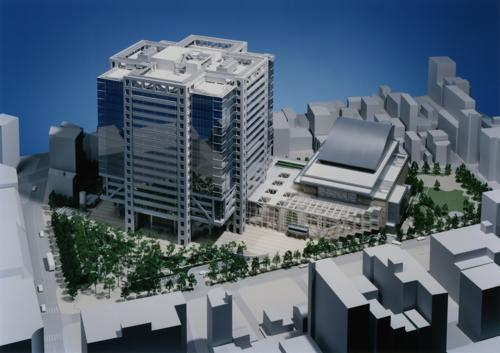 建築模型を創る アートモデル株式会社
